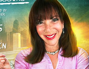 Marsha Pincus - Writer