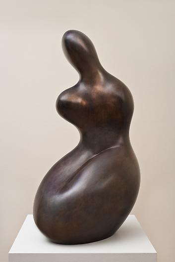 Jean-Arp-Demeter-in-dark-patina