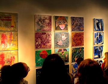 Marsha Pincus - Artist